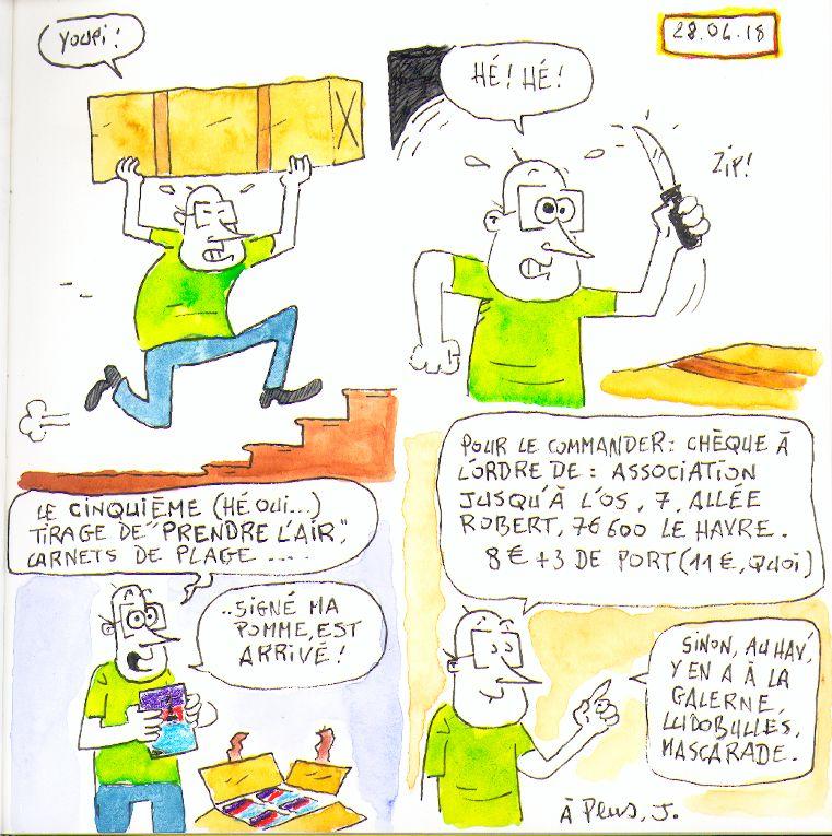Cartons (5)